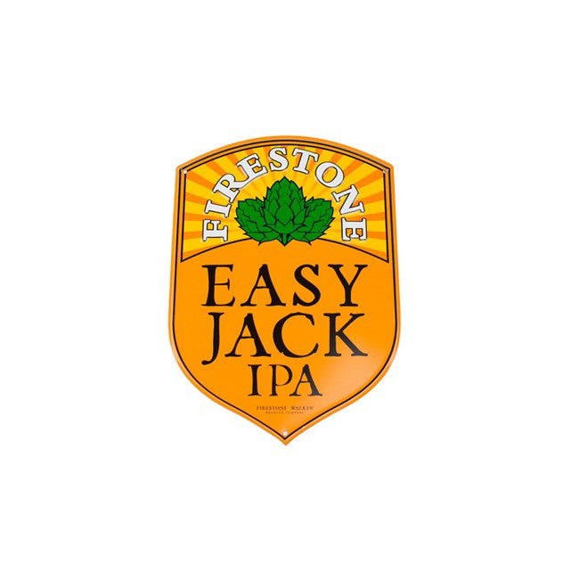 Firestone Walker Easy Jack Mini Metal Tacker