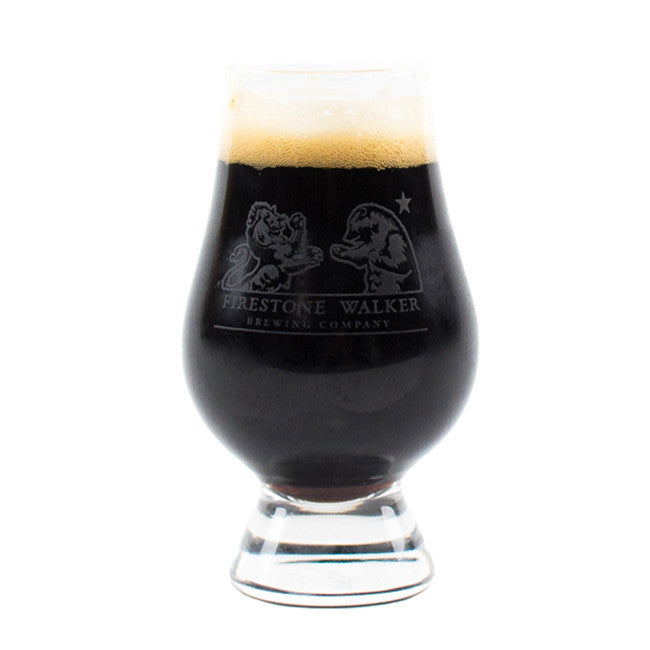 Firestone Walker Glencairn Glass