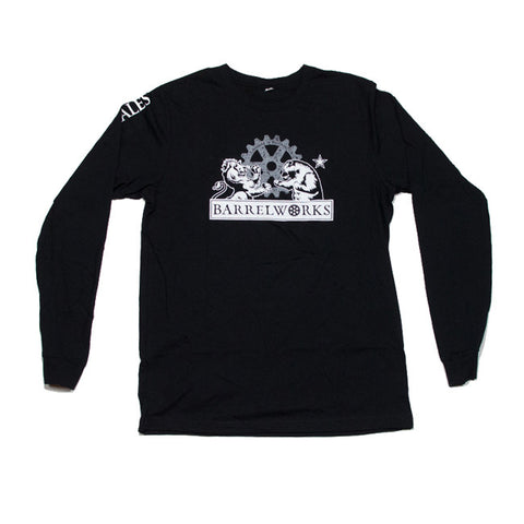 Barrelworks Long Sleeve