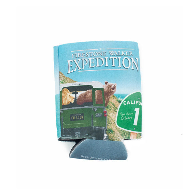 FW Expedition Koozie