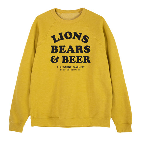 Firestone Walker Golden Beer Pullover
