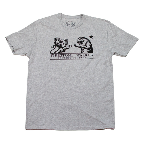 FW Lion and Bear Tee