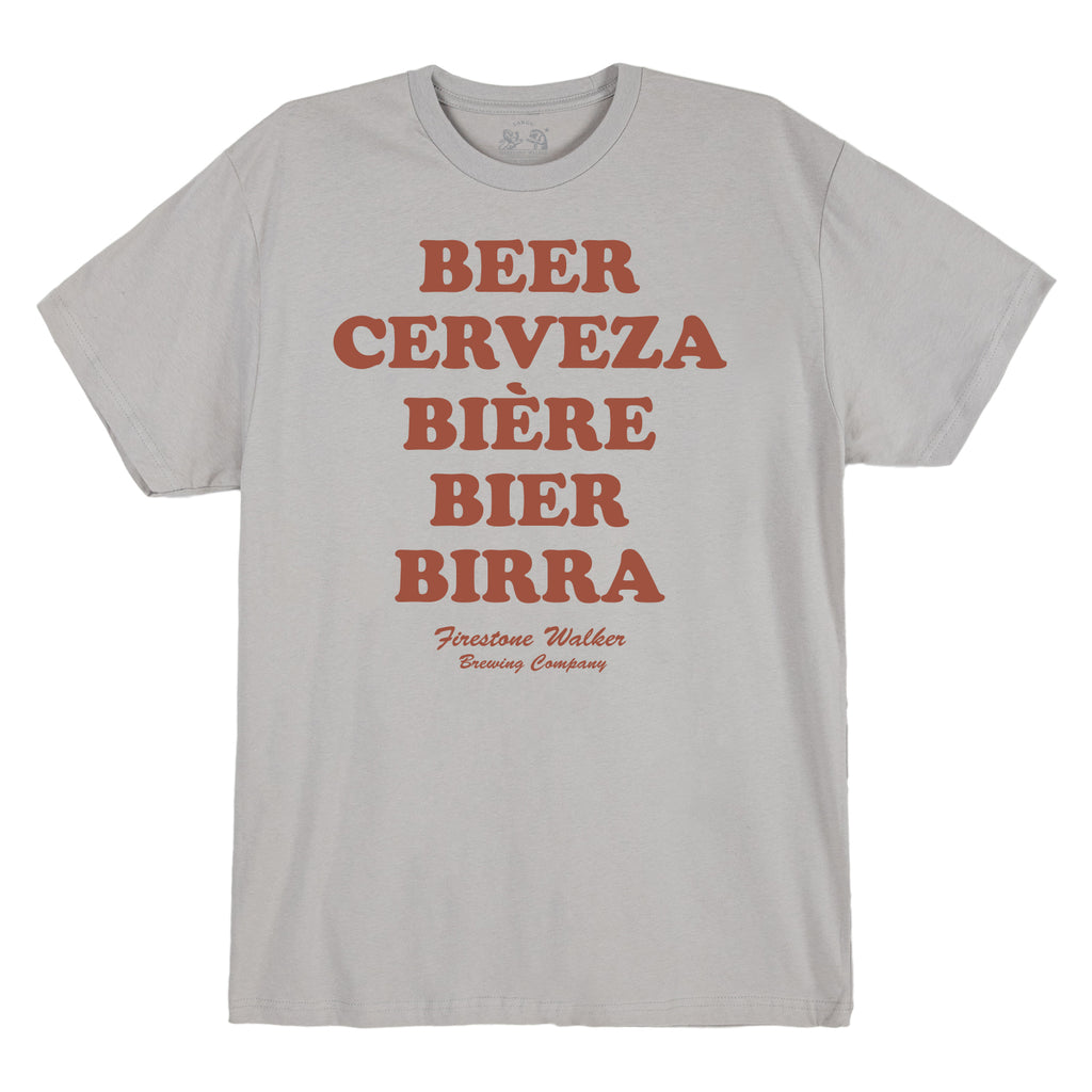 Firestone Walker Translate Tee
