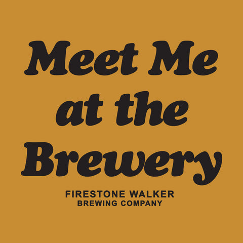 Firestone Walker Ladies Meet Me Tee