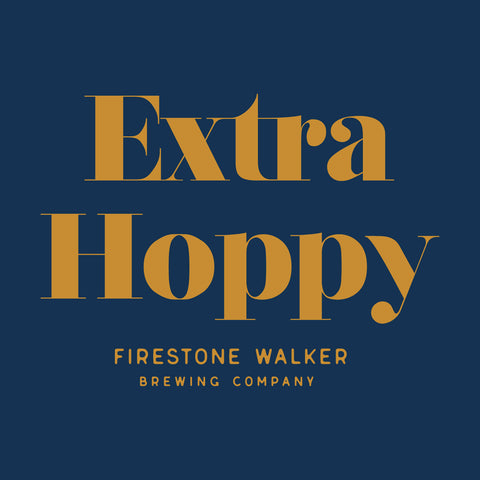 Firestone Walker Ladies Extra Hoppy Tee
