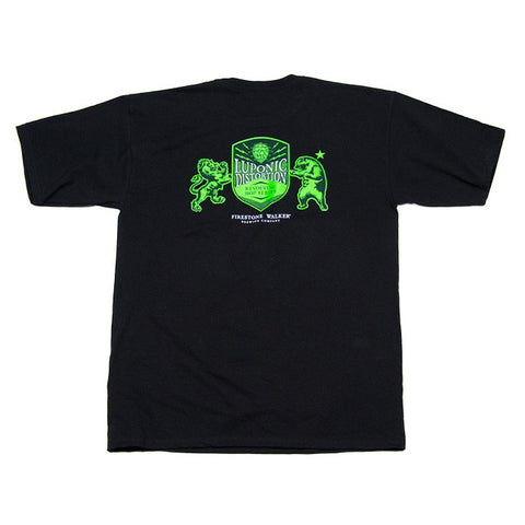 Firestone Walker Luponic Distortion Tee