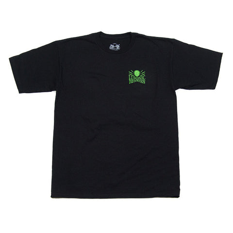 Luponic Distortion Tee