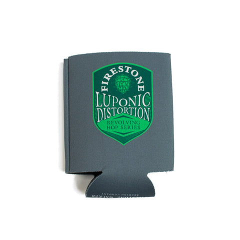 Luponic Distortion Koozie