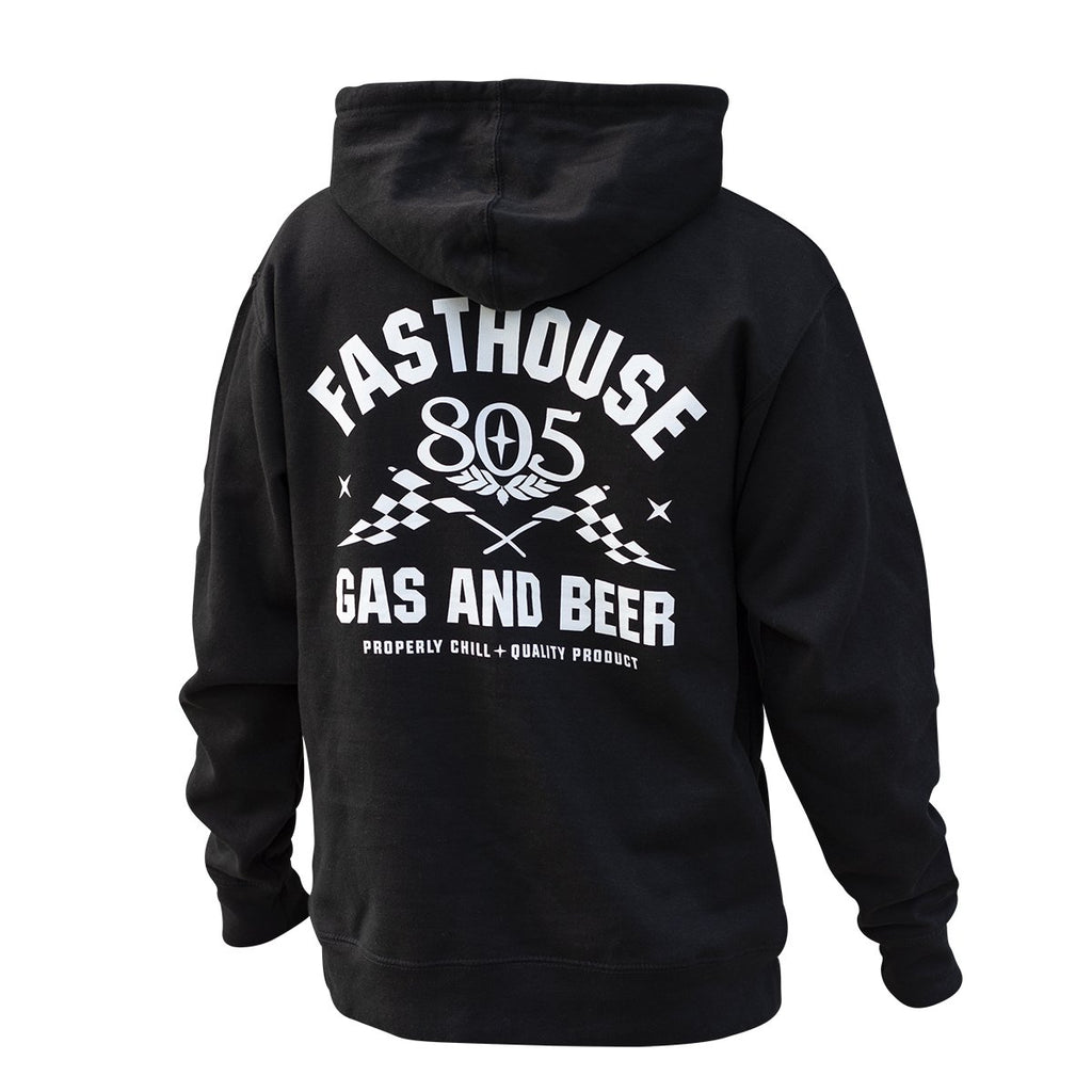 805 X Fasthouse - Podium Pullover