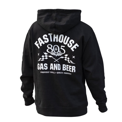 805 X Fasthouse Podium Pullover