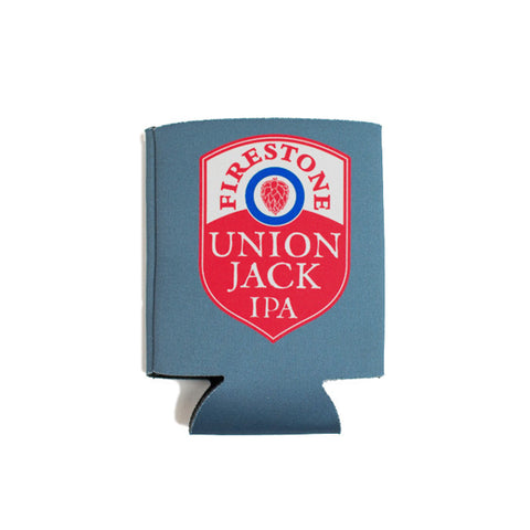 Union Jack Koozie