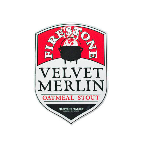 Firestone Walker Velvet Merlin Metal Tacker