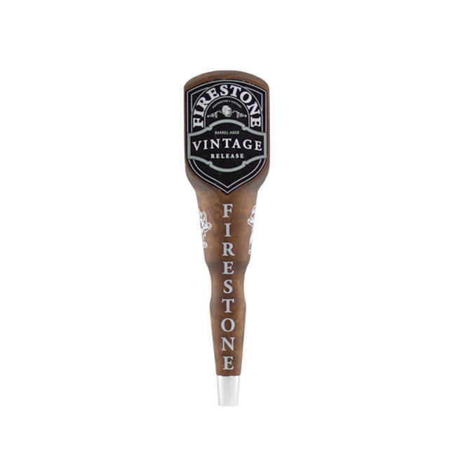 Firestone Walker Vintage Series Tall Tap Handle