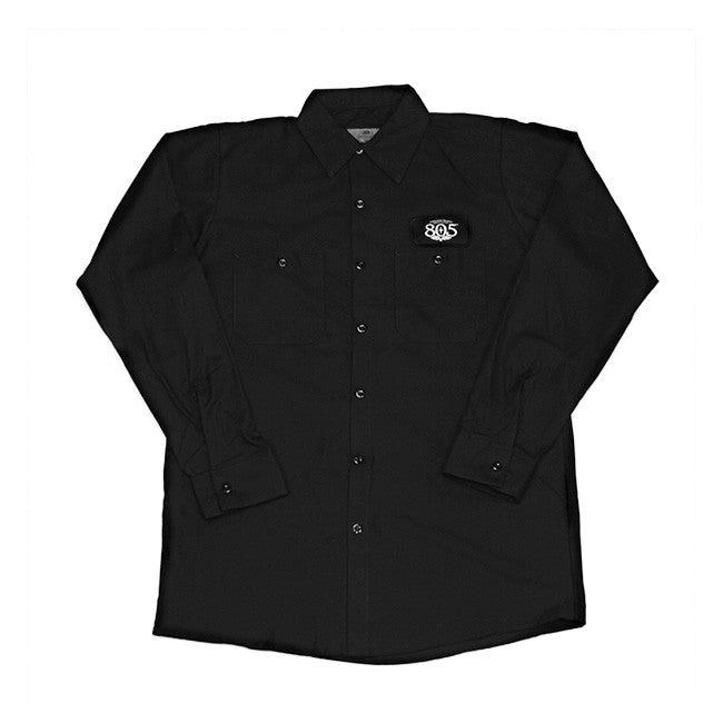 805 Long Sleeve Corporate Shirt