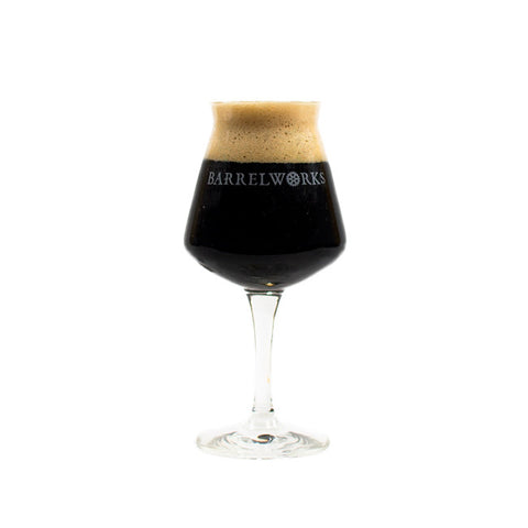 Barrelworks Rastal 15.5oz Teku Glass
