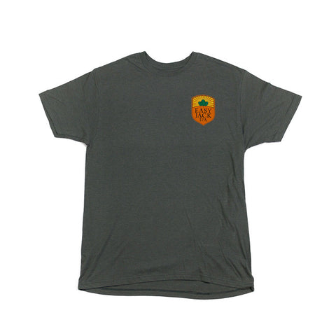Easy Jack Shield Tee