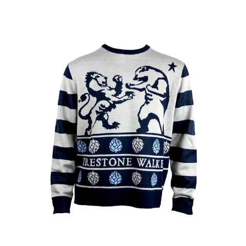 Firestone Walker Hoppy Sweater