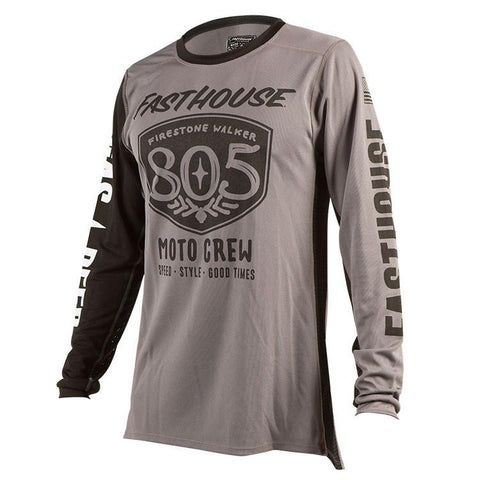 805 x Fasthouse Crew Jersey