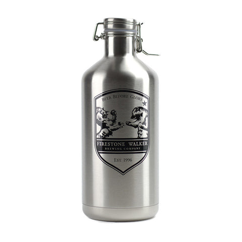 Firestone Walker Klean Kanteen Insulated Growler