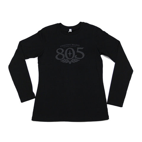Ladies 805 Long Sleeve