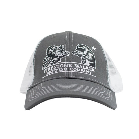 Firestone Walker Trucker Hat