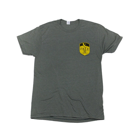 Pale 31 Shield Tee