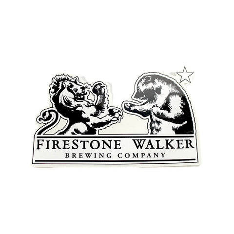 Firestone Walker Sticker