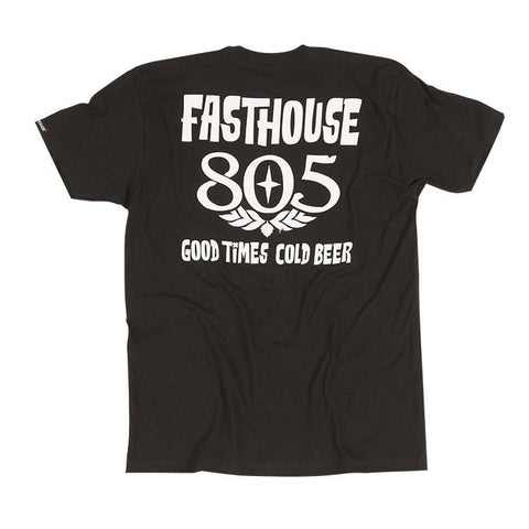 805 x Fasthouse Cold Beer Tee