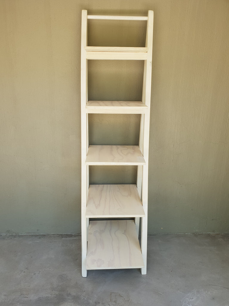 Tall Ply Debra Shelf