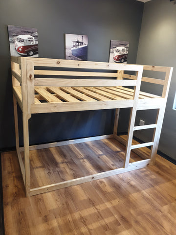 Mickey Bunk Bed