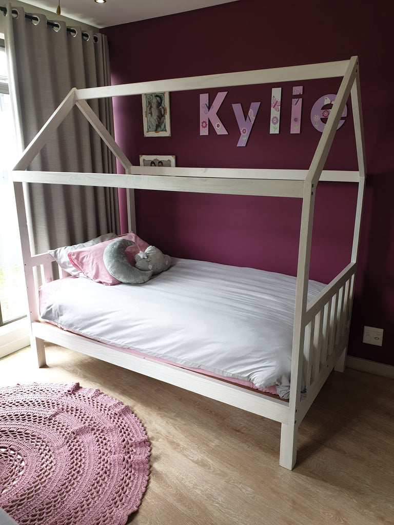 Eve House Bed