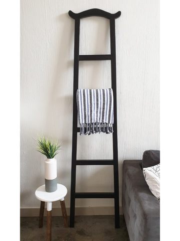 Asian Decor Ladder
