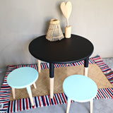 Bokkie Scandi Round Set