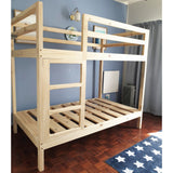 Mickey Bunk Bed with Botttom Base
