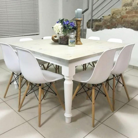 Modern French Table