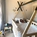 Bruno Teepee Bed