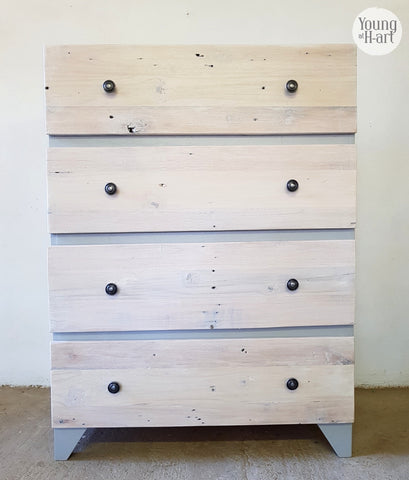 Space Chest of Drawers