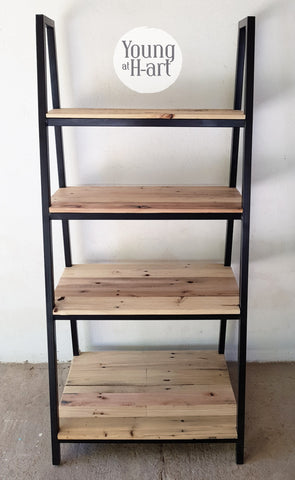 Industrial Debra Shelf