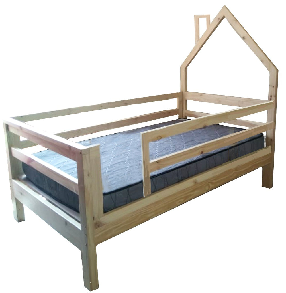 Ashley House Bed
