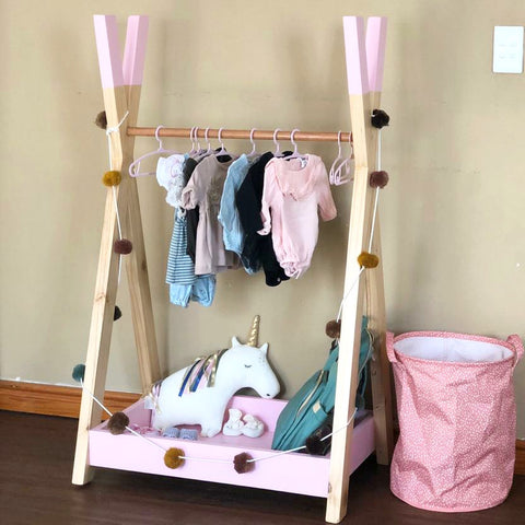 Ariella Clothing Rail
