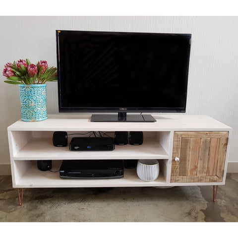 Charlie Hairpin TV Unit