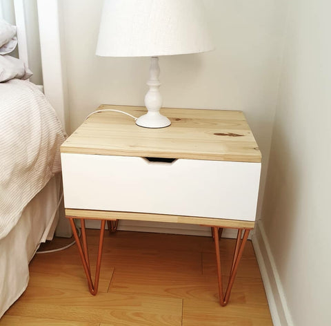 Miami Side Table