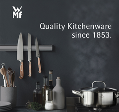 WMF Cookware and Knives