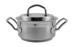 Silga Stainless Steel Cookware