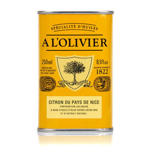 A L'Olivier Lemon from Nice Olive Oil