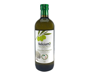 Beliciotto Extra Virgin Olive Oil - Bottle