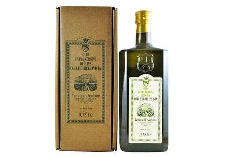 Colle di Bellavista Olive Oil - 750ml (25.4oz)