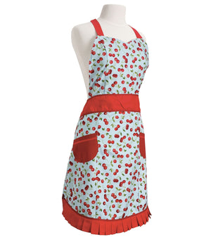 Betty Cherry Apron