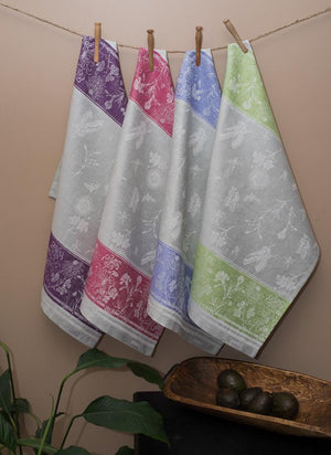 Butterfly Kitchen Towel (3 colours)