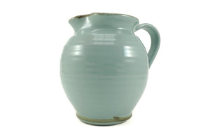 Round Body Pitcher